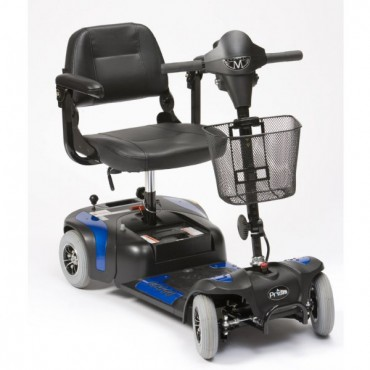 Mercury Prism 4 Wheel Mini Mobility Scooter