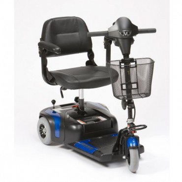 Mercury Prism 3 Wheel Mini Mobility Scooter