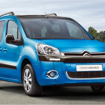 Alfred Bekker now offers the Citroen Berlingo and Peugeot Partner in Euro 6 format