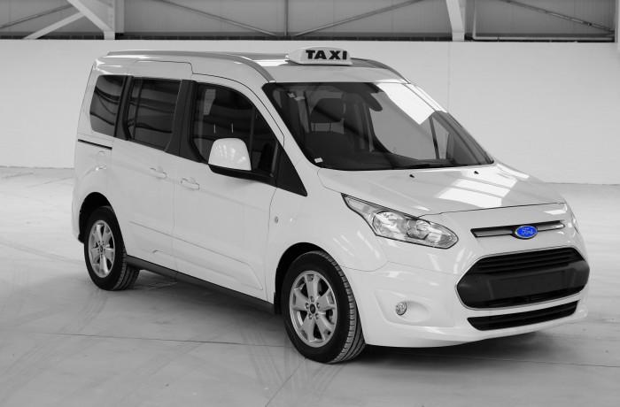 Flexi Cab