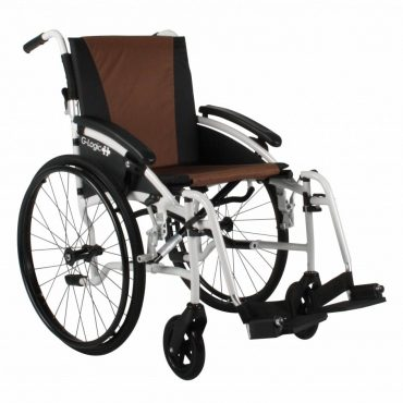 G-Logic Manual Wheelchair