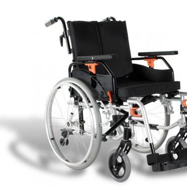 G-Modular Manual Wheelchair